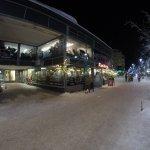 Cafe Rovaniemi Photo
