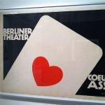 Berliner Theater Coeur Ass