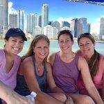 Sailing Adventures Miami