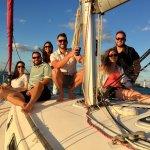 Miami's Private sailing charter