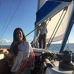 Sailboat Charter Miami