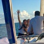 Sailing on Biscayne Bay