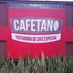 Cafetano Image