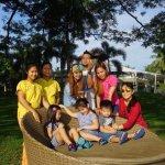 Foto de Shangri-La's Rasa Sentosa Resort & Spa