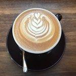 Gumption by Coffee Alchemy Photo