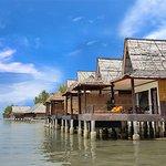 Bintan Spa Villa Beach Resort