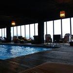 Rooms Hotel Kazbegi Photo