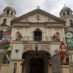 Photo of Quiapo Church