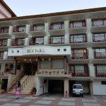 Sun Park Resort Manali Photo