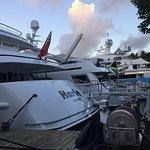 صورة فوتوغرافية لـ Marigot Bay Resort and Marina by Capella