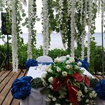 Chiaki & Kyohie Wedding 08/07/16