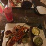 Nusa Dua Beach Hotel & Spa Photo