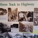 The story of Haast Pass