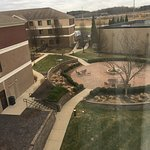 Foto de Holiday Inn Express Hotel & Suites St. Louis West-O'Fallon