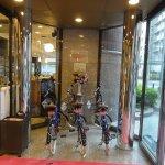 Foto Kobe Sannomiya Union Hotel