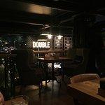 Foto de Double Grill & Bar