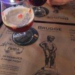 Brugge Brasserie Belge Photo
