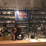 Fish D'vine & The Rum Bar Photo