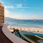 Kempinski Hotel Aqaba Red Sea-bild