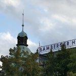 Foto di Bamberger Hof Bellevue