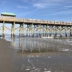 Photo de Folly Beach Fishing Pier