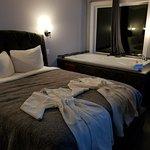 Photo de Starfish Manor Oceanfront Hotel