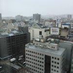 Mitsui Garden Hotel Sendai Photo