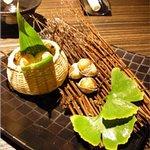 三富日式季节料理照片