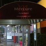 Foto van Mercure Strasbourg Airport
