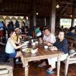 Gong Jatiluwih Restaurant & Lounge Photo