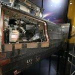 Photo of Adler Planetarium