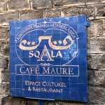 Squala Cafe Maure Photo