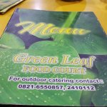 Green Leaf Food Courtの写真