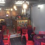 صورة فوتوغرافية لـ Damascus Cafe