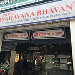 Saravana Bhavan Photo