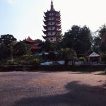 Foto Vihara Buddhagaya Watugong