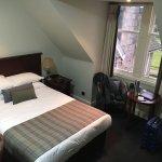 Nethybridge Hotel Foto