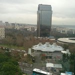 Photo de Gezi Hotel Bosphorus