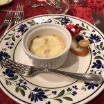 Restaurant Marvelous Paradis Shirogane Picture