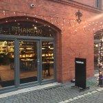 Gościnne progi restauracji THAI THAI w Poznaniu