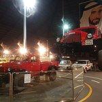Photo de Emirates National Auto Museum