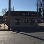 Hall's Ice Cream
