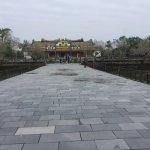 Foto di Hue Royal Palace