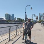 Photo of Biking Buenos Aires