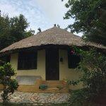 Foto de Ankobra Beach Resort