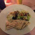 Foto de The Ballroom Restaurant