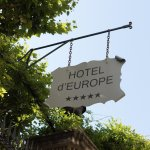 Photo of Hotel d'Europe