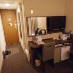 Photo of Hotel Sunroute Asakusa