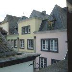 Foto de Altstadthotel Lowenbrau