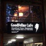 Goodfellas Cafe